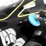 cristalização carro usado