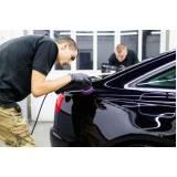 quanto custa cristalização carro novo Brás